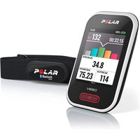 Polar V650 Strava GPS Cycle Computer with HRM