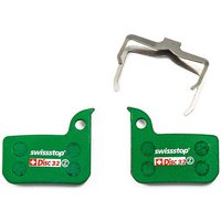 Click here for SwissStop SRAM HRD Disc Brake Pads prices