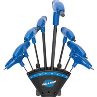 Park Tool P-Handled Hex Wrench Set PH1