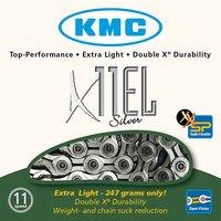 KMC X11-EL 11 Speed Chain