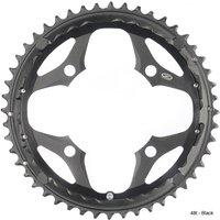 Shimano SLX FCM660 9 Speed Triple Chainrings