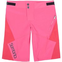 Sombrio Womens Drift Shorts 2015