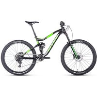 Vitus Bikes Sommet VR Suspension Bike 2016