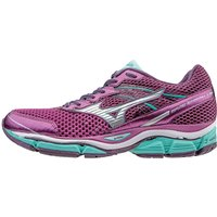 Click here for Mizuno Womens Wave Enigma 5 Running Shoes AW15 prices