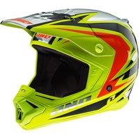One Industries Gamma Raven MIPS Helmet 2015