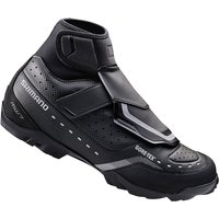 Shimano MW7 Gore-Tex MTB SPD Winter Boots 2017