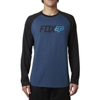 Fox Racing Warm Up Long Sleeve Tech Tee AW15
