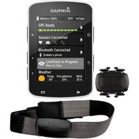 Garmin Edge 520 GPS with HRM & Cadence