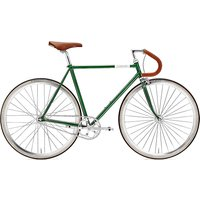Creme Vinyl Doppio Fixed Gear Bike 2017