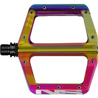 NS Bikes Radiance Flat Pedals
