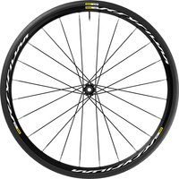 Mavic Ksyrium Disc Road Front Wheel 2016
