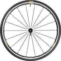Mavic Ksyrium Elite Road Front Wheel 2017