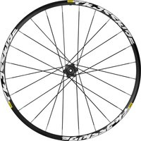 Mavic Crossride MTB Rear Wheel 2017