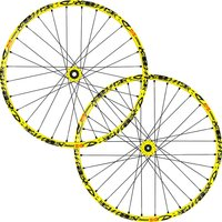 Mavic Deemax Ultimate MTB Wheelset 2017