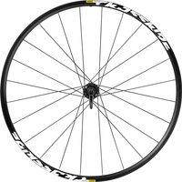 Mavic Crossride FTS-X MTB Rear Wheel 2017