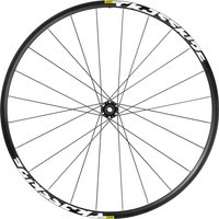 Mavic Crossride FTS-X MTB Front Wheel 2017
