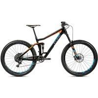 Cube Stereo 160 C:62 SL Suspension Bike 2016