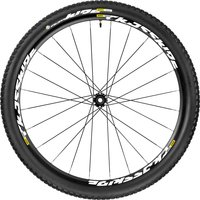 Mavic Crossride Tubeless WTS Pulse Front Wheel 2017