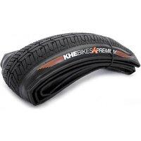 KHE Premium Mac 2+ Folding Park BMX Tyre