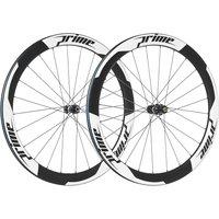 Prime RP-50 Carbon Clincher Disc Road Wheelset