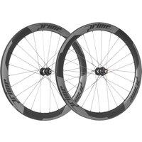 Prime RR-50 Carbon Tubular Disc Road Wheelset
