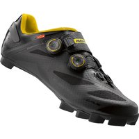 Mavic Crossmax SL Ultimate MTB SPD Shoes
