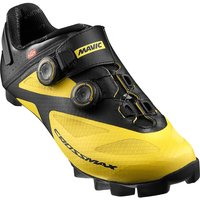 Mavic Crossmax SL Ultimate MTB SPD Shoes 2016
