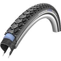 Schwalbe Marathon Plus Touring Tyre- SmartGuard
