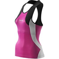 Skins Womens TRI400 Racer Back Top