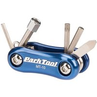 Park Tool MT10 - Mini Fold Up Multi-Tool