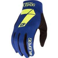 7 iDP Transition Gloves 2017