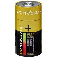 Bio-Synergy ActiVeman Free Motion - 90 Capsules