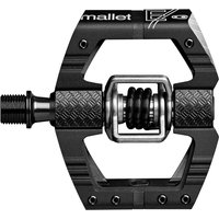 Crank Brothers Mallet E Pedals
