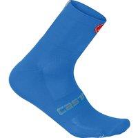 Castelli Quattro 9 Socks