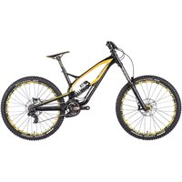 Nukeproof Pulse Team DH Bike 2017