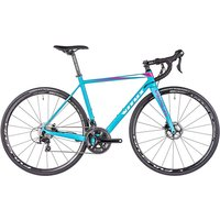 Vitus Bikes Venon L Disc Road Bike - Carbon 105 2017