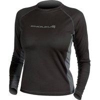 Endura Womens Long Sleeve Pulse Base Layer SS16