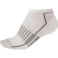 Endura Coolmax Race Trainer Socks - 3 Pack 2017