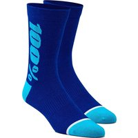 100% Rythym Merino Performance Socks