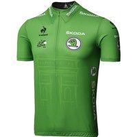 Le Coq Sportif Tour de France Replica Green Jersey 2016