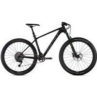 Ghost Asket 8 Carbon Hardtail Bike 2017