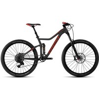 Ghost DRE AMR X 7 Ladies Suspension Bike 2017
