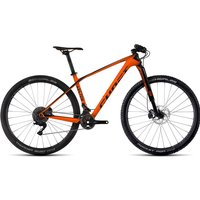 Ghost Lector 7 29 Carbon Hardtail Bike 2017