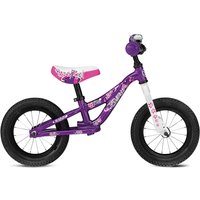 Ghost Powerkiddy 12 Girls Balance Bike 2017