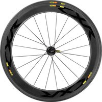 Mavic CXR Ultimate 60 Tubular Road Rear Wheel 2017