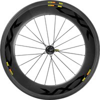 Mavic CXR Ultimate 80 Tubular Road Rear Wheel 2017