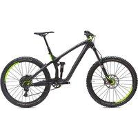 NS Bikes Snabb E2 Carbon Suspension Bike 2017