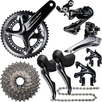 Shimano Dura-Ace R9100 11 Speed Groupset