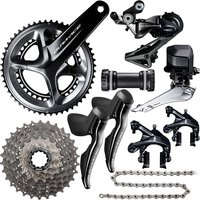 Shimano Dura-Ace R9150 Di2 11 Speed Groupset