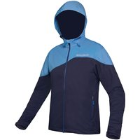 Endura SingleTrack Softshell Jacket 2017